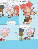 FF 13 Comic 13: Ciao by Dilly-Oh