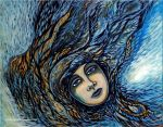 Translocation Through The Mind Of A Dreamer by dalifan-teresa