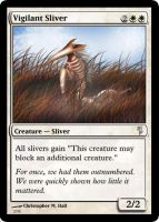 Ugly Ass Sliver by chrosis