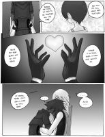 Shadow of You - 05 by XoverLover