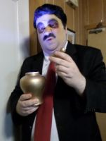 Paul Bearer Tribute by MLBlue