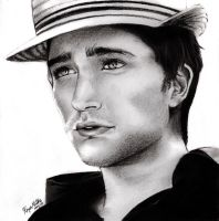 Matt Dallas by knathe25