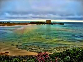 Elie HDR 2 by lemonsatethelimes