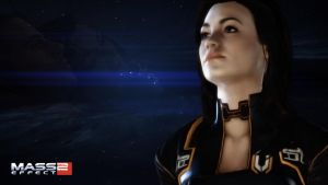Miranda Lawson Wallpaper 07 by Cain69