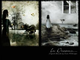 In Dreams - Wallpaper Pack by cosmosue