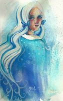 Yue by Vernoona