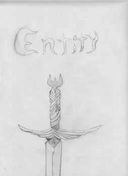 Entity Cover by cACK