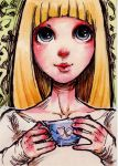 ACEO trade by Naeviss