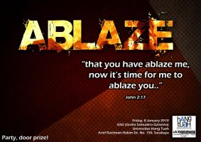 Ablaze 1 by theXIVdesigns