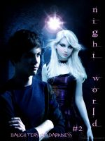 Mark and Jade : Night World by Shadowscence