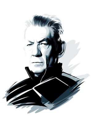Magneto by pin-n-needles