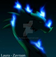 Calm Your Fire by zavraan