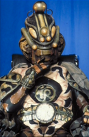 Where the Seal of Omega comes from by Time-Lord-Rassilon
