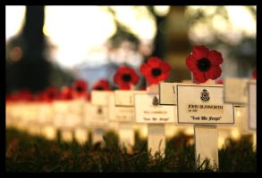 ANZAC tribute by Sharmos