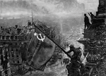 The Conquest of Berlin - 1945 by EduardoLeon