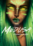 [SOLD] MEDUSA by Sera-Fello