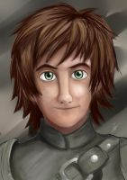 Hiccup by HozMark