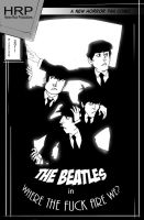 The Lost Beatles by Crispy-Gypsy