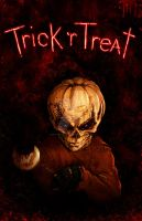 trick 'r treat by TemptingTradgedy