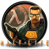Half Life Gordon Freeman Icono by Nacho94