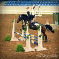 Tulsa Classic AA Show 16 by ebeth3