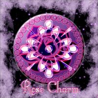 Rose Charm by BaroqueWorks1