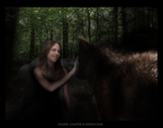 Eclipse: Bella And Jacob by destroylove