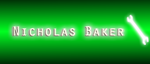 Nicholas Baker Cover Photo by Trollberryz