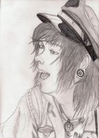 Christofer Drew Ingle... by paige-mcgee
