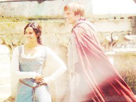 Bradley and Angel by MagicalPictureMaker