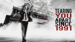 Ryan Giggs - tearing you apart since 1991.. by AndreeeasGFX