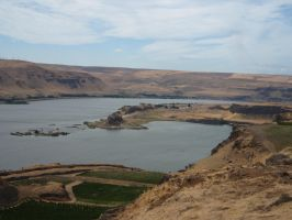 Columbia River Gorge 9 by rifka1