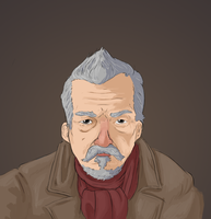 The War Doctor by The--Woodsman