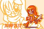 This's me!! by jump2537