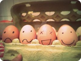 eggs by chempres