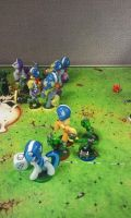 Blood Bowl Project 67 (play example 4) by PONYPAINTTHEPONY