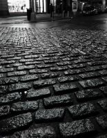 Cobbled Square by namespace