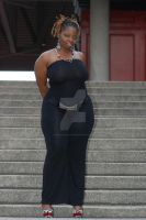 Plus size BBW beautiful models by phatlikethat