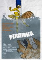 Piranha by Claudia-R