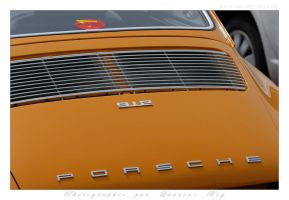 Porsche 912 - 001 by laurentroy