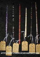 Wondrous Wands Detail 2 by lady-cybercat