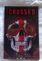Crossed Comic Book Volume 8 by extraphotos