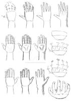 Drawing Hand by lucio-ashihara