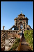 Quinta Real Gardens by PauloOliveira
