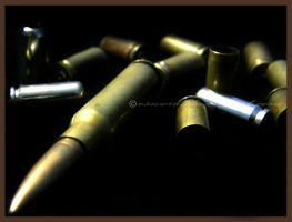 Bullets by esword