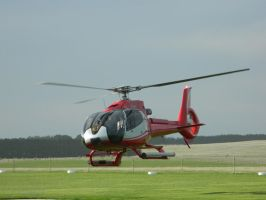 Helicopter 003 - HB593200 by hb593200