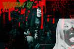 New Wednesday 13 wallpaper :D by VegetaNiko