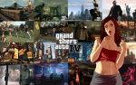 GTA4: Liberty City by kennydodge