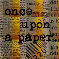 Newspaper Texture brushes by you-black-emperor