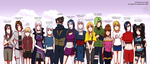 naruto ocs group pic by OrangeBox01